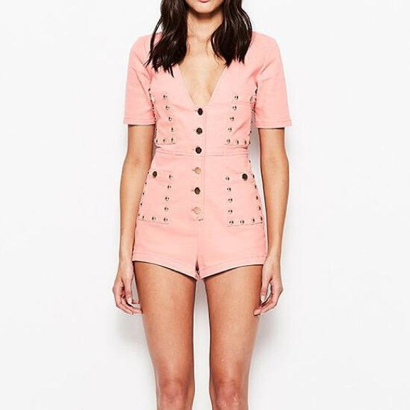 53147518c0 Alice McCall All Day AllNight Playsuit